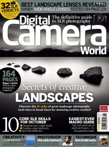 Digital Camera World - September 2011